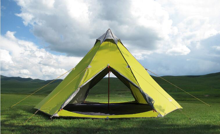 Buy danchel tipi teepee camping for 5 8 for Reliable tipi