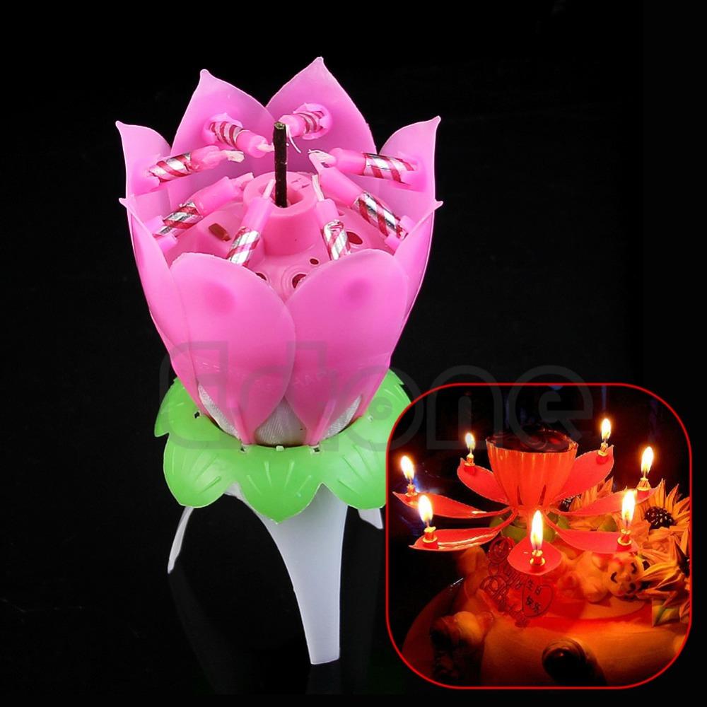 Праздничный атрибут Other Fleur Cadeau rotatif