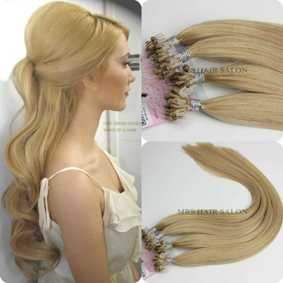 Micro Ring Hair Extensions Prices Prices Of Remy Hair