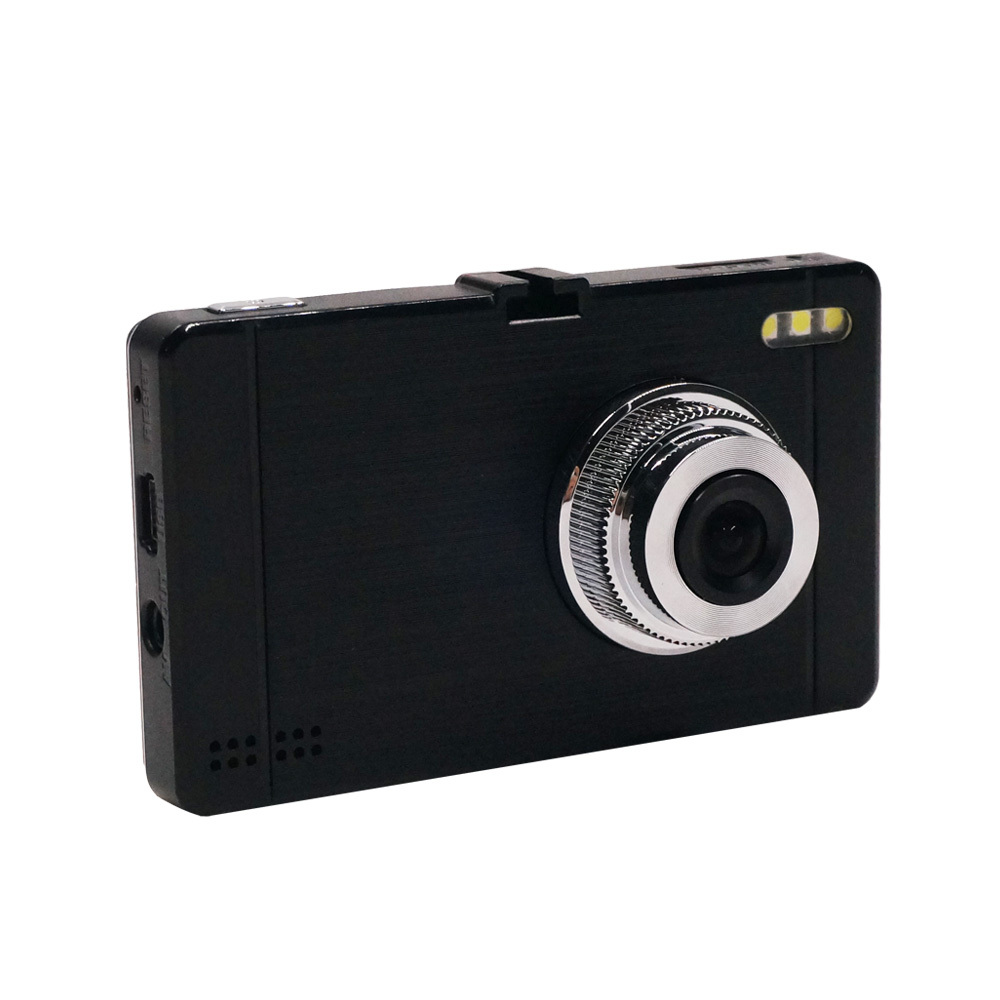 QX85 720P Vehicle 120 degree Wide angle Single Lens 2.4 inch TFT Car DVR Recorder<br><br>Aliexpress