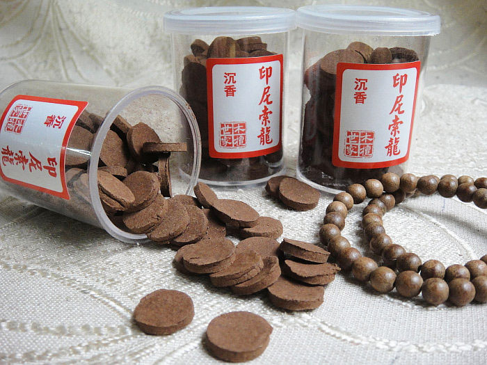 Aroma Oil Scented 2015 Gifts China Mashilin Aloes Indonesia Sandalwood Incense Burner Agate Bracelet Vehicular Natural Spices(China (Mainland))