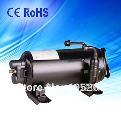 Caravan camping car travelling truck recreation vehicle air conditioner of ROOF top mounted compressor(China (Mainland))