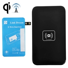 QI Wireless Charging Pad Receiver Samsung Galaxy Note Edge / N915V N915P N915T N915A - LGYD Mobile Phone Home store