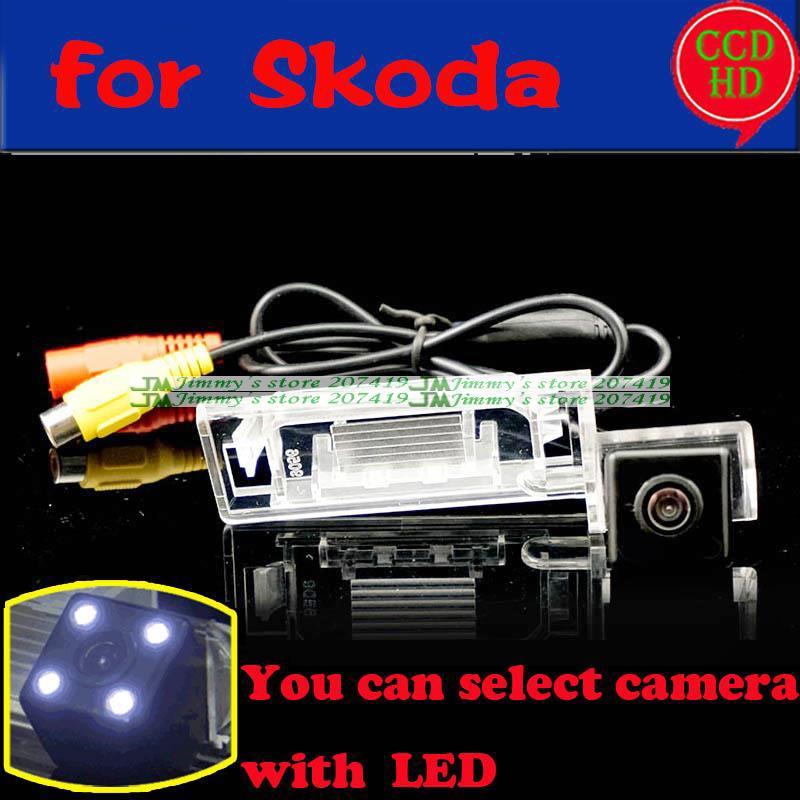 New car rear view camera for sony ccd 2013 Skoda Superb Yeti Audi TTS 202 audi Q5 parking camera night vision LEDS waterproof(China (Mainland))