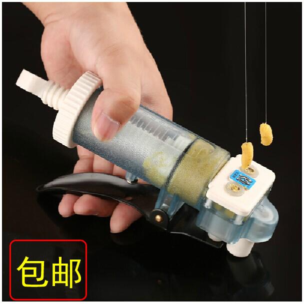 Machine bait fishing fishing tackle / Fishing equipment accessories free shipin(China (Mainland))
