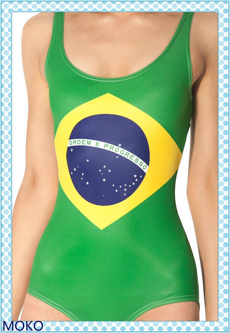 Fashion new Woman Swimwear dress Brazilian summer ...