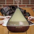 2016 Yeni Mini Ev Araba Buhar Nemlendirici Aromaterapi LED Ultrasonik Mist Maker Esansiyel Yağı Difüzör Hava Temizleyici Atomizer