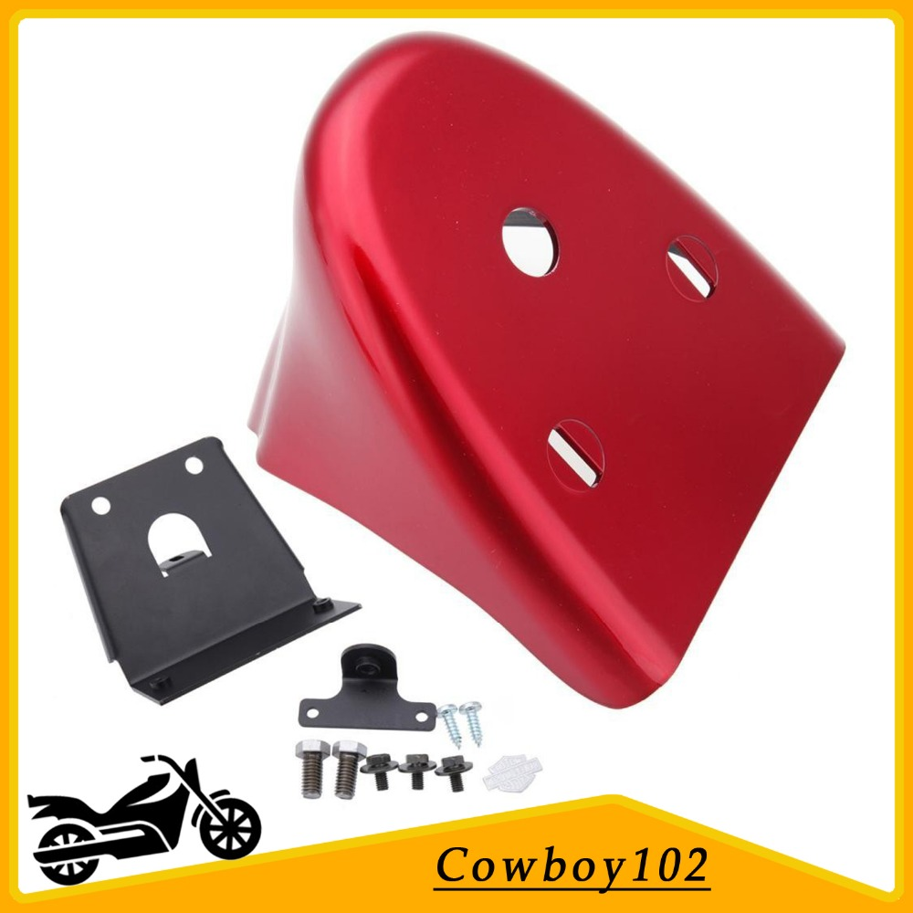 Red Motorcycle lower Chin Fairing Front belly pan Spoiler For Harley Davidson 883 XL 1200 Sportster 2004-2014<br><br>Aliexpress