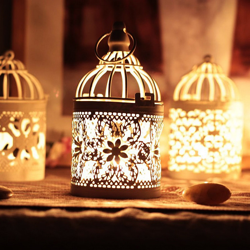 New arrival Decorative Moroccan Lantern Votive Candle Holder Hanging Lantern Vintage Candlesticks Home Decoration VBT06 P26 NO(China (Mainland))