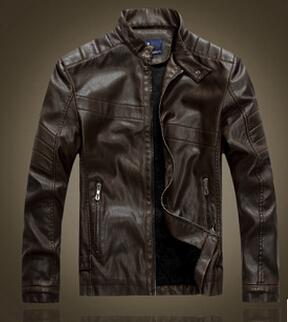 Luxury Leather Jackets For Men - Jacket