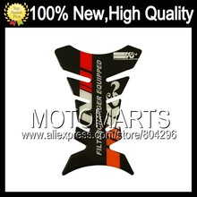 3D Rubber Gas Tank Pad Aprilia RS4 125 RS125 99-05 RS RS-125 RSV125 1999 2000 2001 2002 2003 1D!1 sticker decals - Motomarts store
