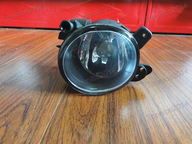 1pcs replacement front fog lights car styling w o bulb lh for Mercedes benz light bulb replacement