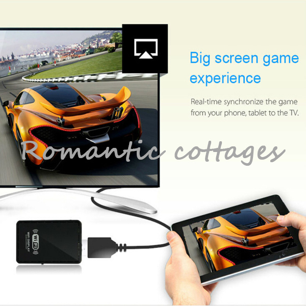 2015 Rushed Roku Tv Hdmi Hot Sale Hdtv 1080p Wifi Display Sharer With Dlna Miracast Receiver Dongle Wholesale Free Shipping(China (Mainland))