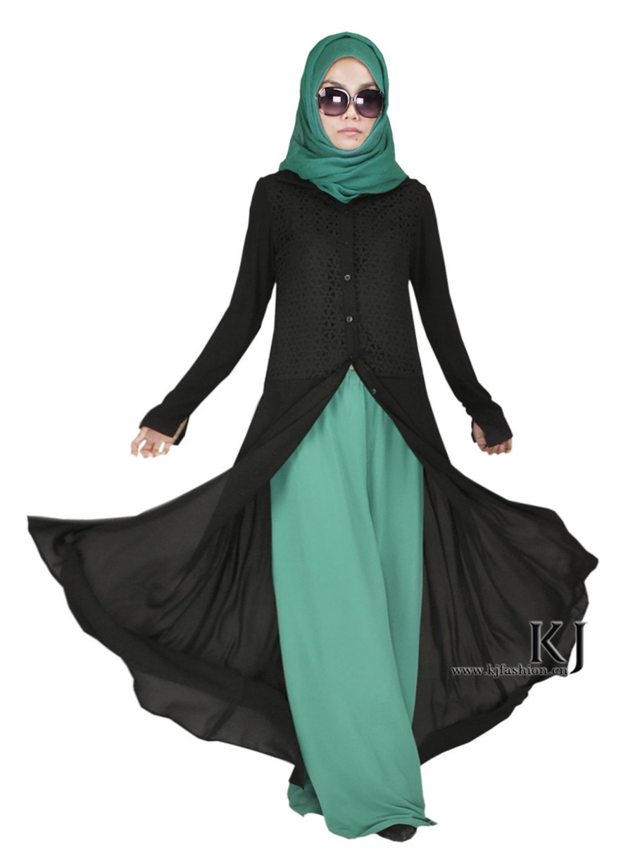 Achetez en gros femmes musulmanes portent en ligne des for Portent en arabe