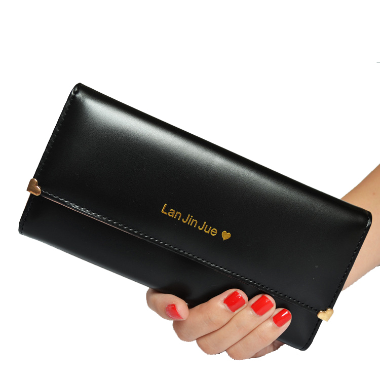 2015 HOT Fashion Lady Women Wallets Popular Purse Long Wallet Bags PU Handbags Coin Purse Card Holder Birthday Party for a Gift(China (Mainland))
