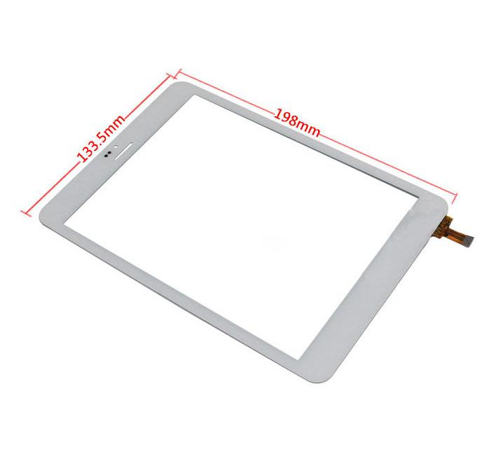 Гаджет  New 7.85 Inch Touch Screen Digitizer Panel for teXet X-pad AIR 8 3G TM-7863 tablet pc None Компьютер & сеть