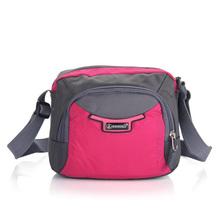 Mini Cloth Women's Handbag Cross-body Messenger Bag Casual Bag Sports Bag Oxford Fabric Bag Free Shipping
