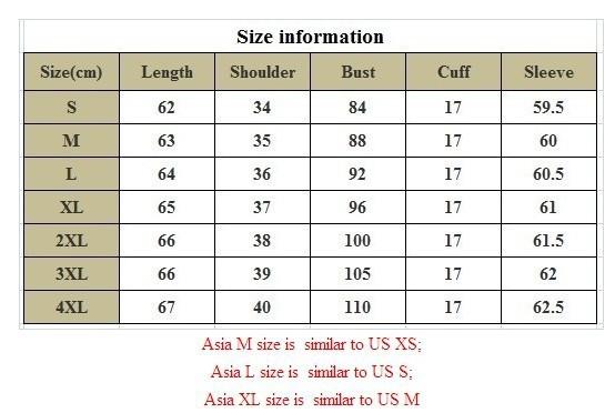 Размер Блузки L