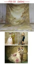 Professional 3m*5m Tye-Die Muslin wedding Backdrop F33-33,photography backgrounds for photo studio,wedding backdrops