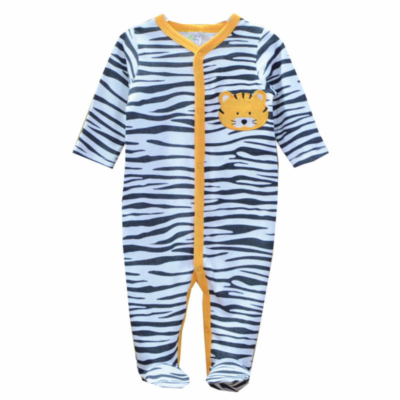 Newborn Bebe Carters Baby Boy Girl Clothing 0-12 Month Baby Romper Infantil Menino Unisex Baby Onesie Clothes High Quality Z20(China (Mainland))