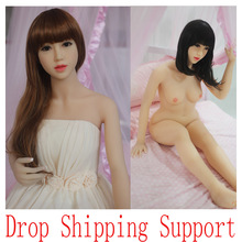2016 Top Sale Sex Products153 CM Height Japanese Silicone Sex Dolls