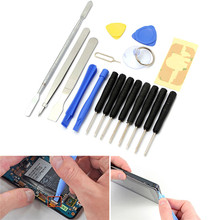 Wholesale Universal Mobile Phone Repair Tools Opening Open Repairing Tool Kit Set for Xperia Z l36h Ultra Z1 Compact Z2 Z3(China (Mainland))