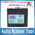 2016 Cheap Price Newest XPROG M ECU Programmer V5 55 X Prog M Chip Tuning Tool