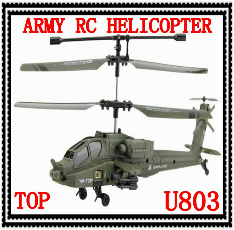 HOT SELL Top Quality RC Drone UDI U803 RC Helicopter 2.4G 3.5CH Remote Control Helicopter With Gyro for Kids as Gift Funny Toys(China (Mainland))