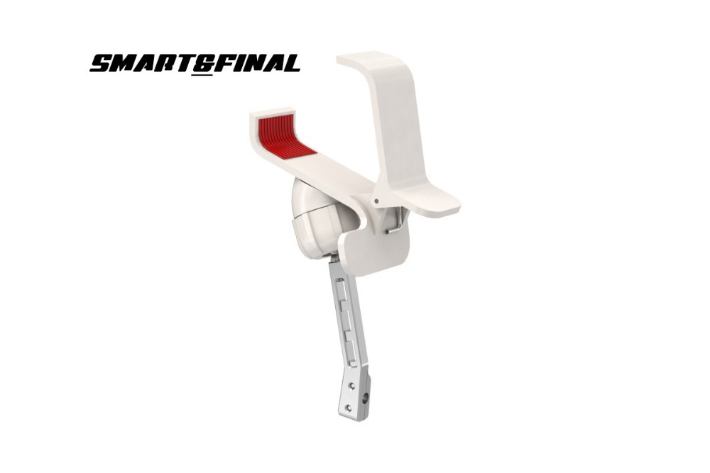 Original New Mobile Device Holder for DJI Phantom FC40, Phantom 2 Vision, and Phantom 2 Vision+(China (Mainland))