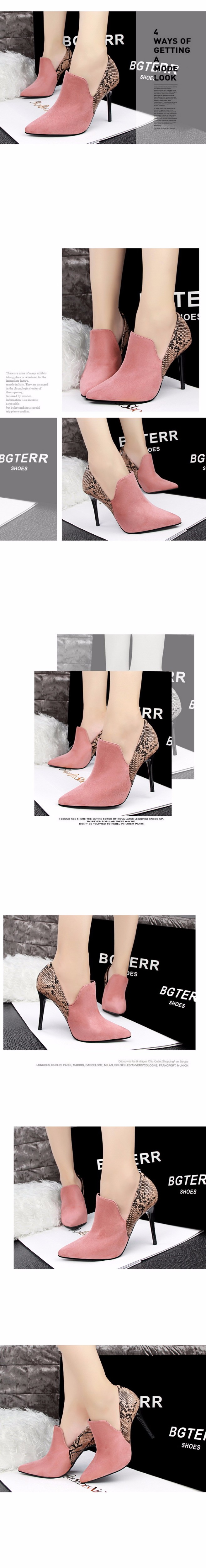 2016 New free shipping women fashion sexy personality hollow stitching fine with high-heeled shoes Wedding Banquet Shoes ZM 3.5