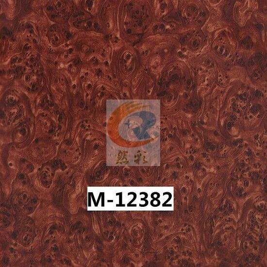 Wood Pattern Water Transfer Printing Hydrographic film PVA film M-12382(China (Mainland))
