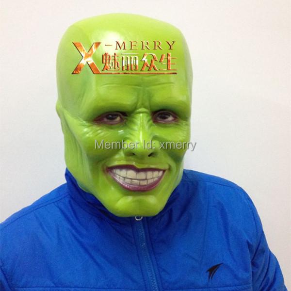 Jim Carrey The Mask tv
