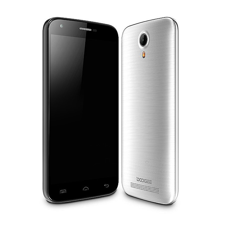 In Stock Original DOOGEE Valencia 2 Y100 Pro 4G FDD LTE Smartphone Android 5 1 MTK6735
