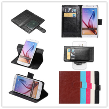 Buy New Design Fashion 360 Rotation Ultra Thin Flip PU Leather Phone Cases Samsung SM G313H Galaxy Ace 4 Lite for $3.98 in AliExpress store