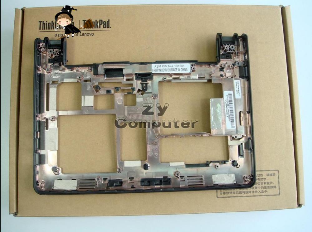 ถูก ใหม่/O RigสำหรับIBM Lenovo T Hink P Ad X131Eฐานล่างครอบคลุมกรณี00HM199 04W3873ล่าง