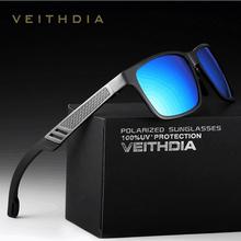2015 Aviator aluminio lente polarizada gafas de sol hombres deporte gafas de sol de espejo de conducción exterior gafas gafas Wayfare 6560