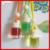 Free shipping Empty Car perfume hanging bottle ,auto essential oil car perfume bottle,car freshener car perfume bottle pendant