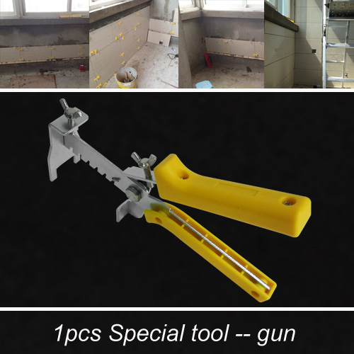 For the tile leveling system gun tools,Home improvement construction tools,for the wall and floor.<br><br>Aliexpress