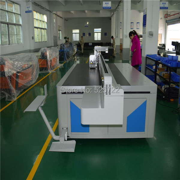 best quality and high resolution and fast speed K-onica crystal uv flatbed printer with free professional training(China (Mainland))