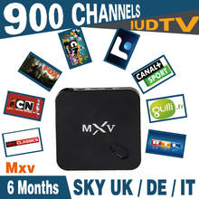 European IPTV apk,900+channels,>100HD Sky Italy channels with all latest HD movies, 6months Free watch, the best iptv box