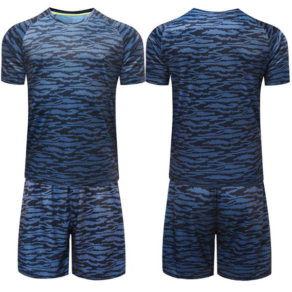 New paintless mens boys breathable football jerseys soccer training kits suits custom football jerseys kits sports wear sets(China (Mainland))