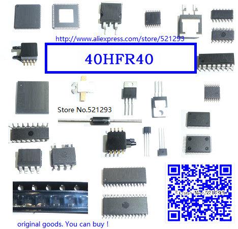 Цена 40HFR40