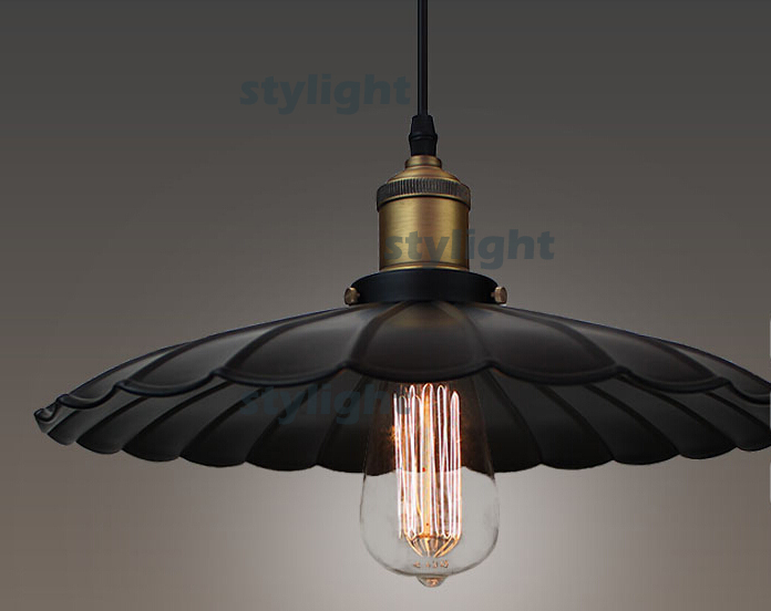 Big size Loft dragonfly wing PENDANT lamp industrial light Country style Dining Room Living Room Bar FILAMENT Light Chandelier(China (Mainland))