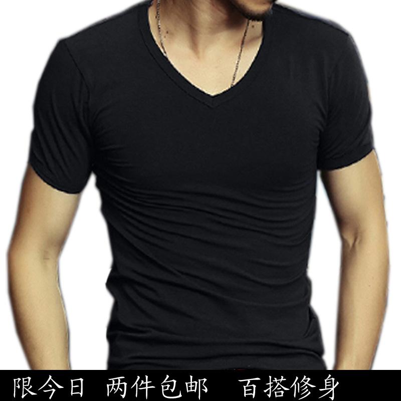 2015 man 39 s designer brand new short sleeve t shirts sports for Designer t shirts brands