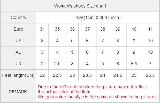 Женские ботинки Vogue Toe Faux