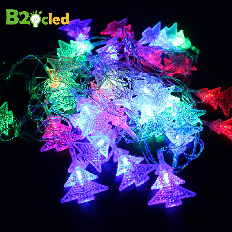 Garland Style String Lights : Christmas Tree Orange Promotion-Shop for Promotional Christmas Tree Orange on Aliexpress.com