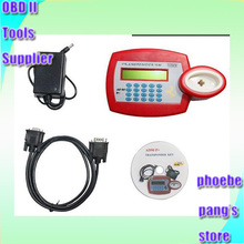AD 90 Plus Latest Version V3.27 AD90 Transponder Key Programmer Key Duplicator(China (Mainland))