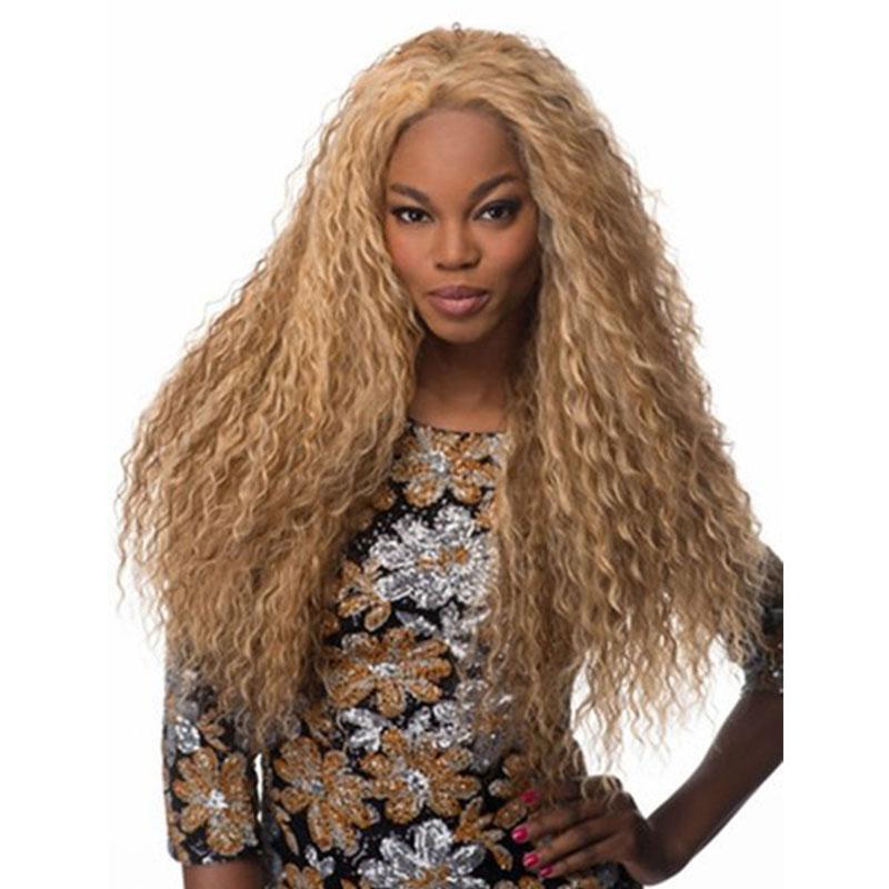 Как сделать волосы как у афроамериканок