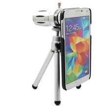 Buy Orbmart 12X Optical Zoom Telescope Camera Lens Samsung Galaxy S5 i9600 S4 i9500 S3 i9300 for $18.19 in AliExpress store