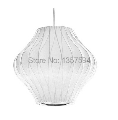 Hot Selling Modern Nelson Pear CC Lamp Indoor Lighting(China (Mainland))